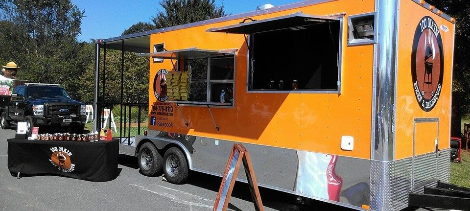 Food Truck and Fellowship